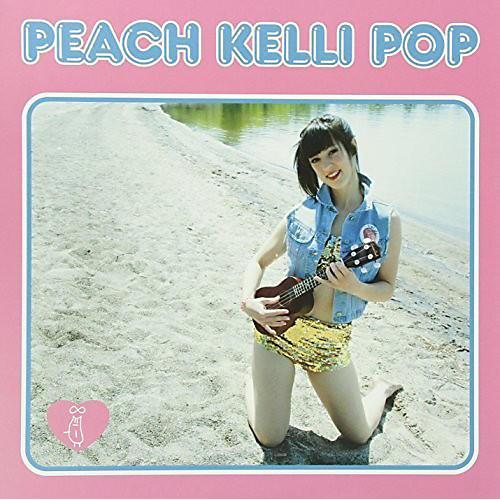 Alliance Peach Kelli Pop - Peach Kelli Pop
