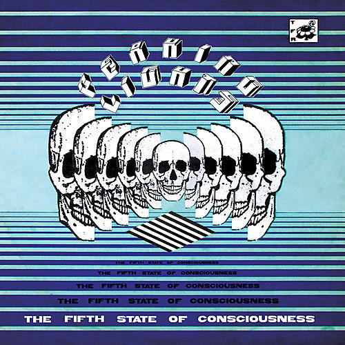 Alliance Peaking Lights - Fifth State Of Consciousness