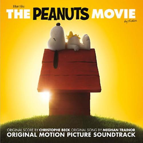 Alliance Peanuts Movie (Original Soundtrack)