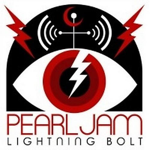 Alliance Pearl Jam - Lightning Bolt