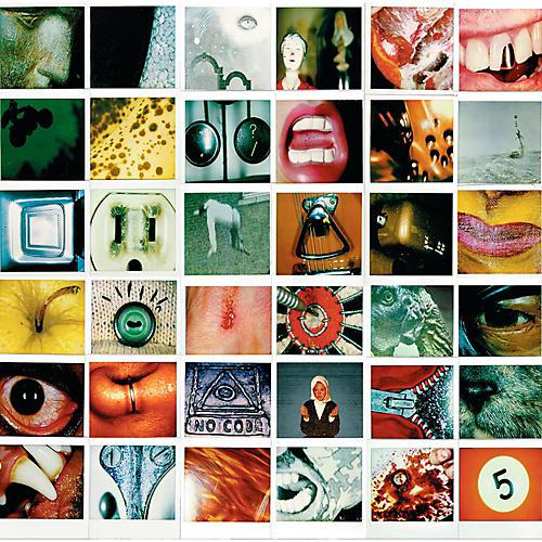 Sony Pearl Jam - No Code