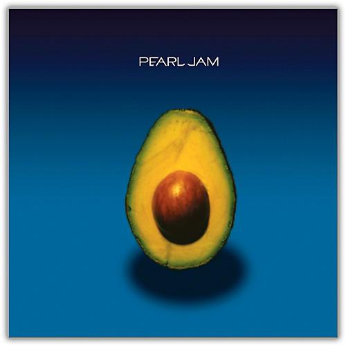Sony Pearl Jam - Pearl Jam LP