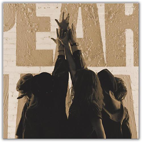 Sony Pearl Jam - Ten Vinyl LP