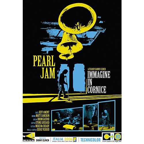Alfred Pearl Jam: Immagine In Cornice