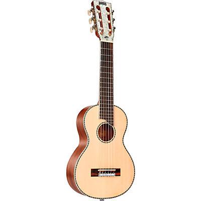 Mahalo Pearl Series Guitarlele Ukulele with Gig Bag