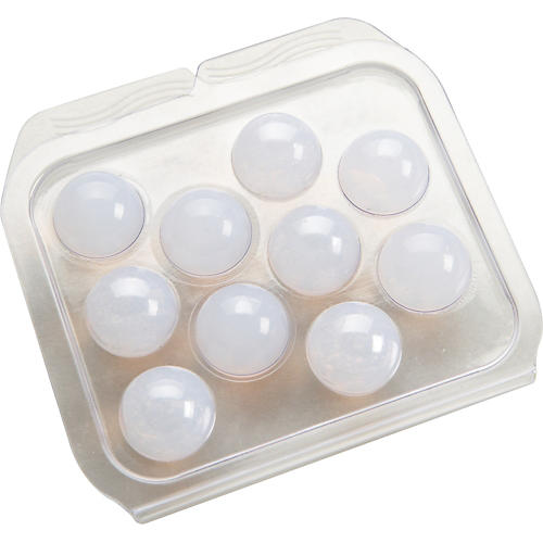 Hearos Pearls Silicone Ear Plugs