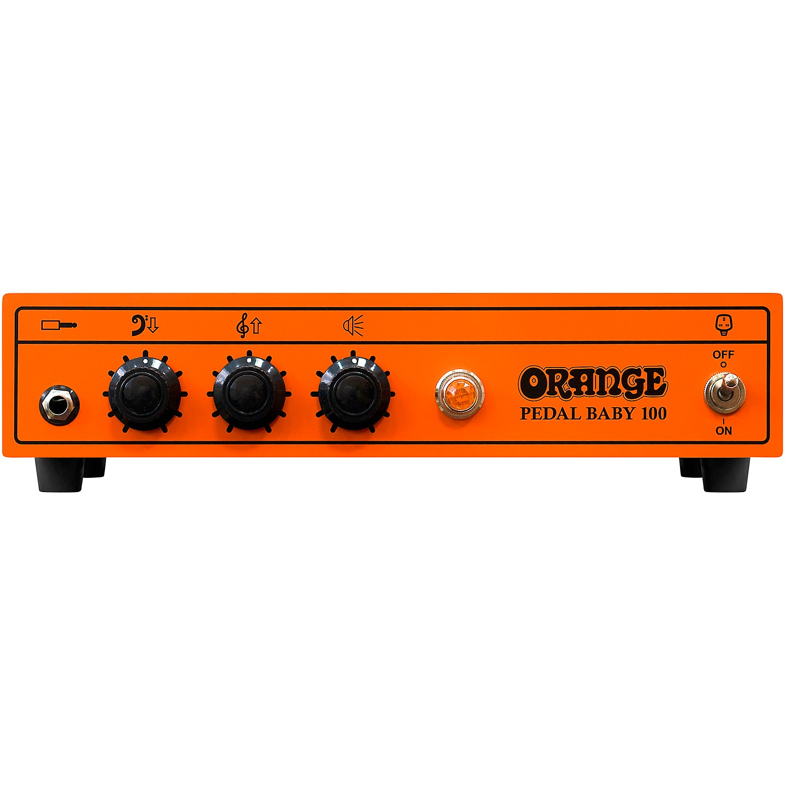 Orange Amplifiers Pedal Baby 100 Power amp
