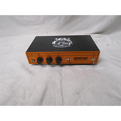 Orange Amplifiers Pedal Baby 100 Solid State Guitar Amp Head