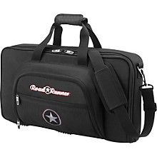 Road Runner Pedal Board All-In-1 Gig Bag