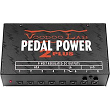 Open Box Voodoo Lab Pedal Power 2+ Power Supply