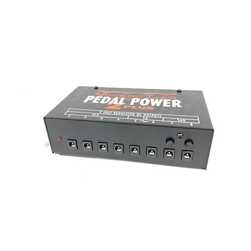 Pedal Power 2+ Power Supply