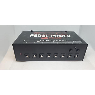 Voodoo Lab Pedal Power 2+ Power Supply