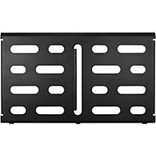 Open BoxMONO Pedalboard Black