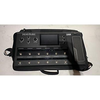 HeadRush Pedalboard Effect Processor