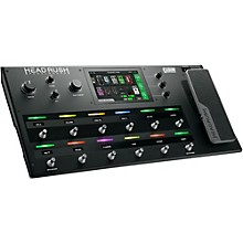 HeadRush Pedalboard Multi-Effects Processor
