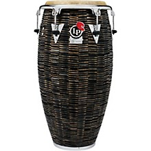 Pedrito Martinez Signature Top Tuning Deep Cut Mango Conga 11.75 in. Stained Mocha