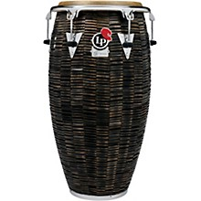 Pedrito Martinez Signature Top Tuning Deep Cut Mango Conga 12.50 in. Stained Mocha