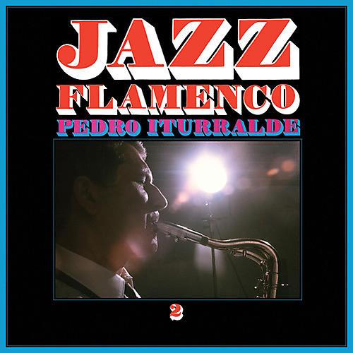 Alliance Pedro Iturralde - Jazz Flamenco 2