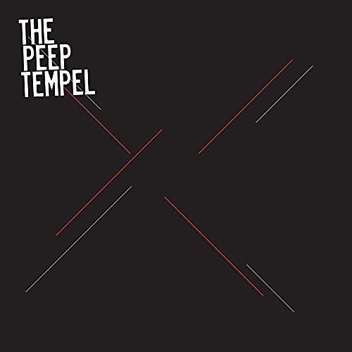 Alliance Peep Tempel - Peep Tempel