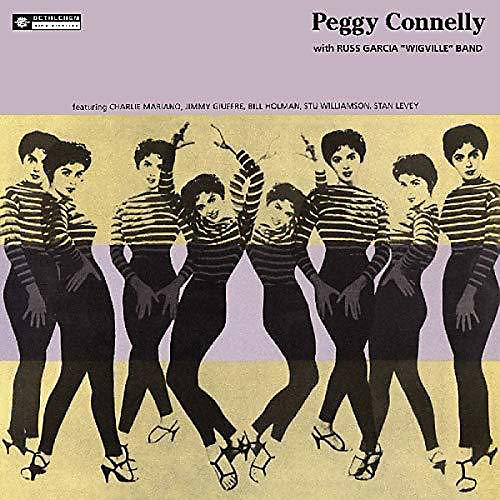 Alliance Peggy Connelly - That Old Black Magic