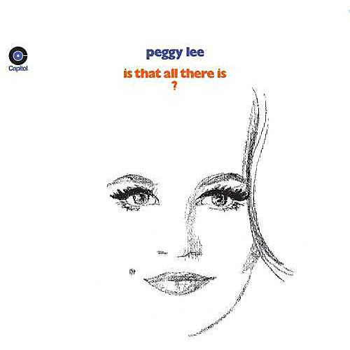 Alliance Peggy Lee - Is That All There Is?