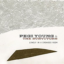 Pegi Young - Lonely in a Crowded Room