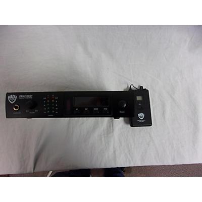 Nady Pem1000-t In Ear Wireless System