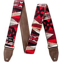 Dunlop Pendelton Wool Guitar Strap