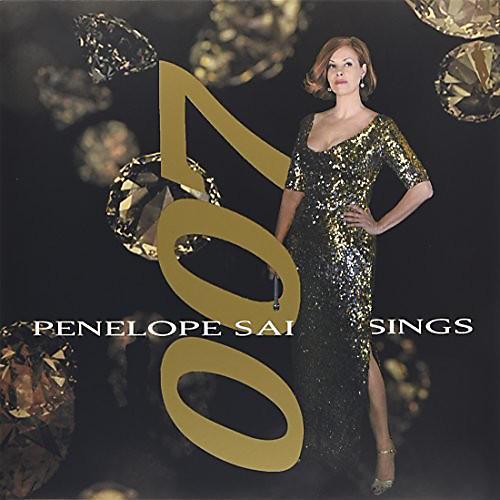 Alliance Penelope Sai - Sings 007