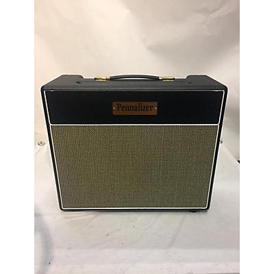 Penn Pennalizer 50w Tube Guitar Combo Amp
