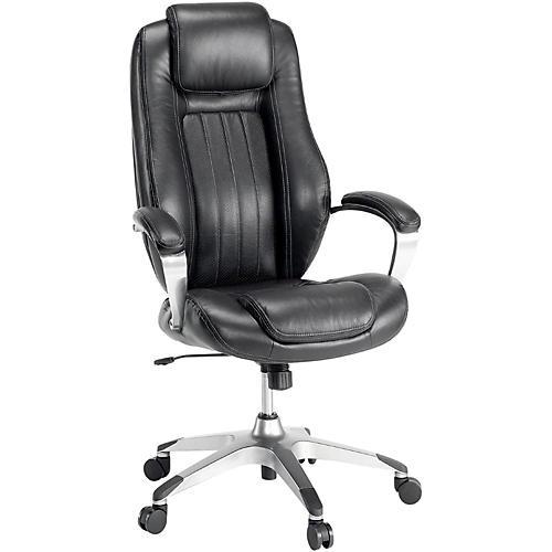 Studio RTA Pennant Leather Chair