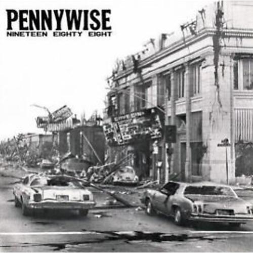 Alliance Pennywise - Nineteen Eighty Eight