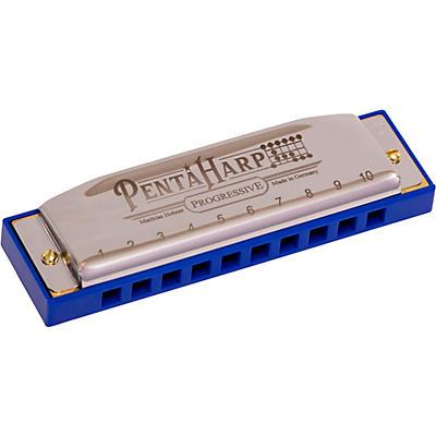 Hohner PentaHarp Harmonica