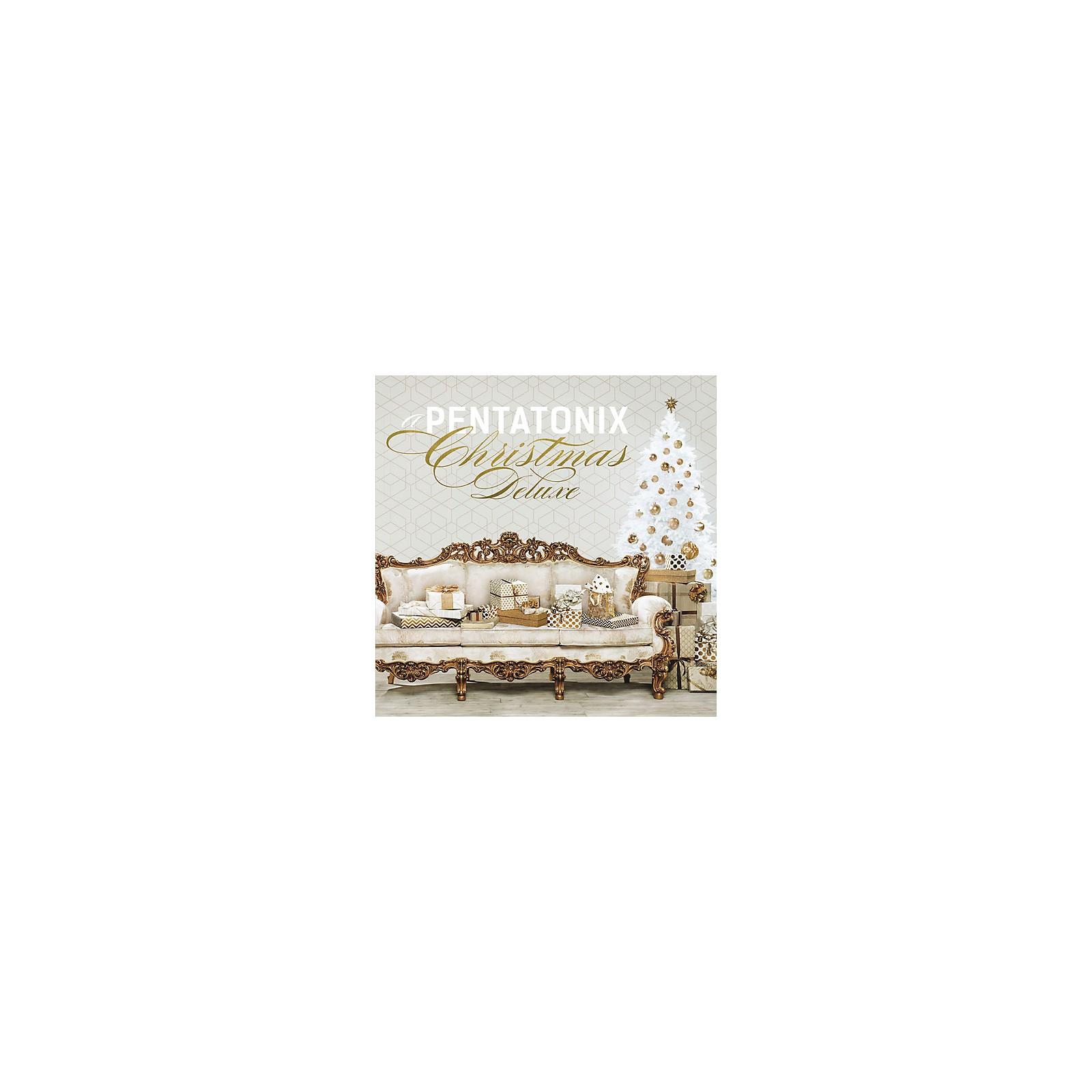 Alliance Pentatonix - A Pentatonix Christmas