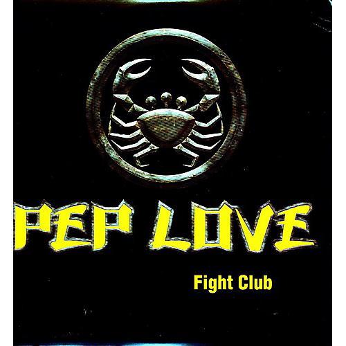 Alliance Pep Love - Fight Club