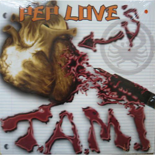 Alliance Pep Love - T.A.M.I. (X3)