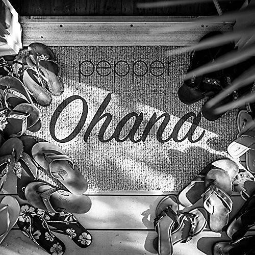 Alliance Pepper - Ohana