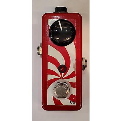 Saturnworks Peppermint Boost Pedal
