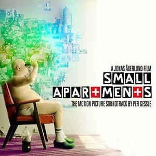 Alliance Per Gessle - Small Apartments Soundtrack