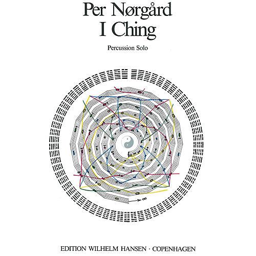Music Sales Per Norgard: I Ching Music Sales America Series