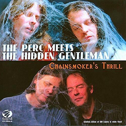 Alliance Perc Meets the Hidden Gentleman & Rumble on the - Chainsmoker's Thrill / Purple Rain