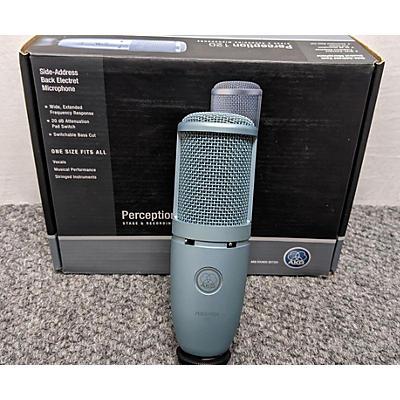 Audio-Technica Perception 120 Condenser Microphone