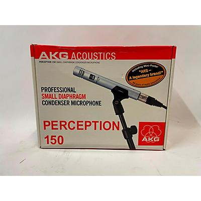 AKG Perception 150 Condenser Microphone