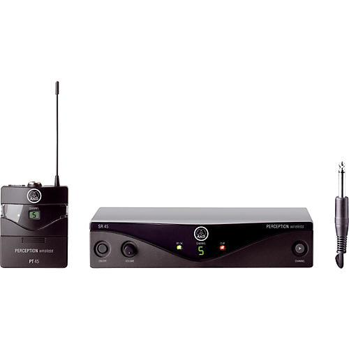 AKG Perception Wireless Instrumental Set