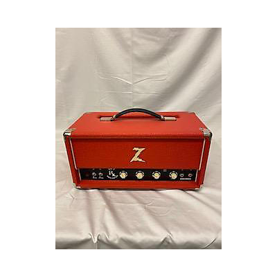 Dr Z Percription Rx Perscription Strength Tube Guitar Amp Head