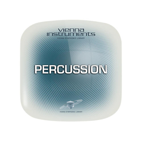 Vienna Instruments Percussion Full Library (Standard + Extended) Software Download
