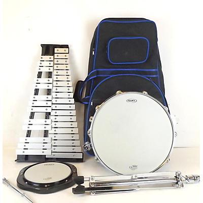 Mapex Percussion Kit