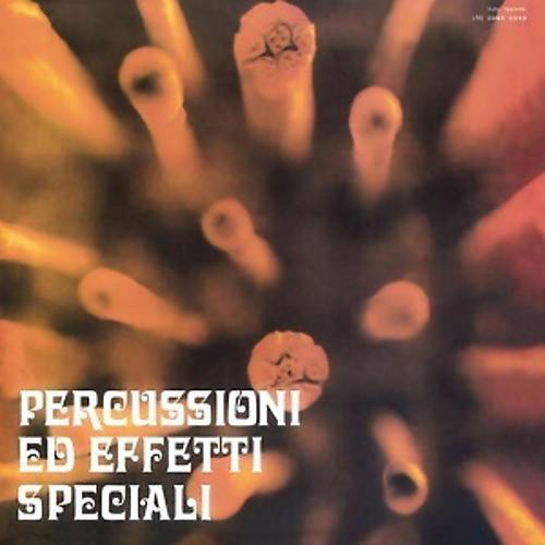 Alliance Percussioni ed Effetti Speciali
