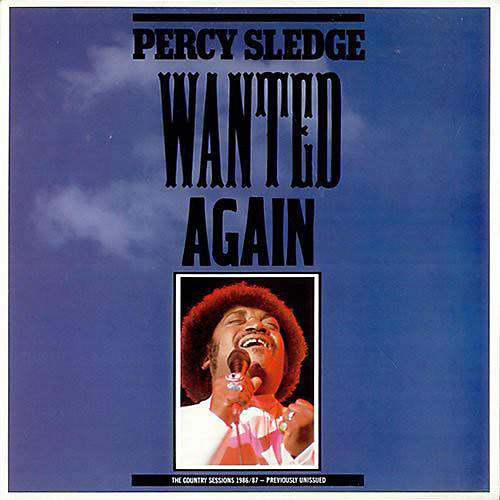 Alliance Percy Sledge - Wanted Again