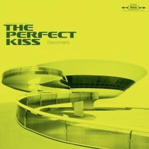 Alliance Perfect Kiss - Disconnect